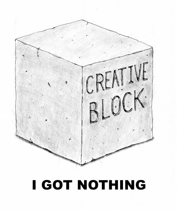 Blocked
