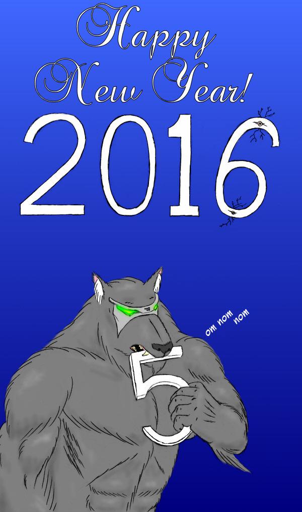 New Year 15/16
