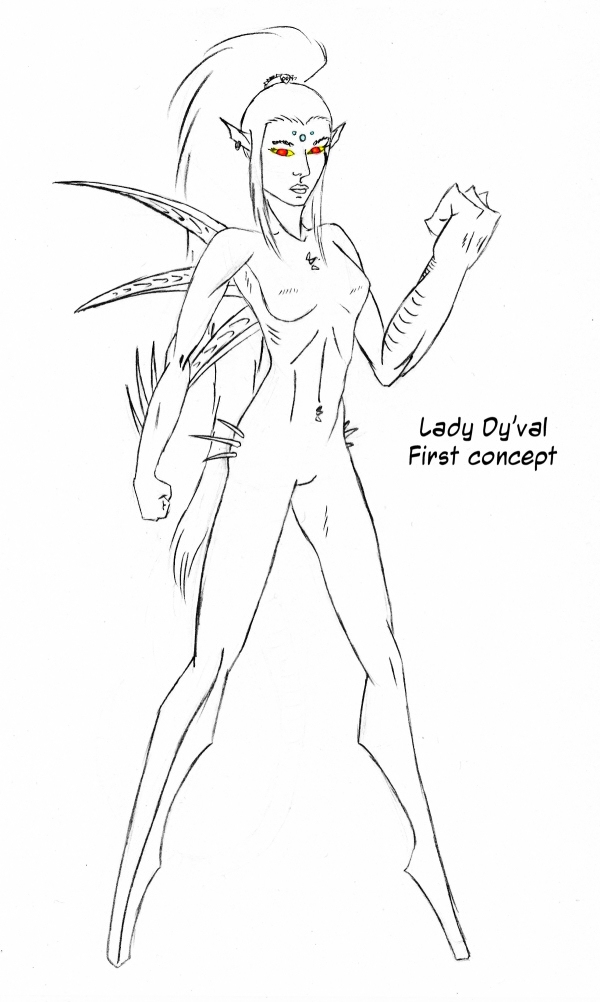 Dy'val Concept One