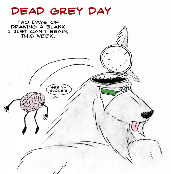 Dead Grey 7
